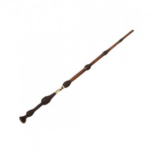 Harry Potter Varita mágica Albus Dumbledore Cosplay Accesorios