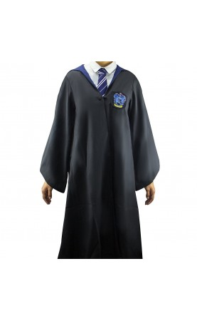 Harry Potter Ravenclaw Uniforme Luna Lovegood Cosplay Disfraz Version Para Ninos Adultos
